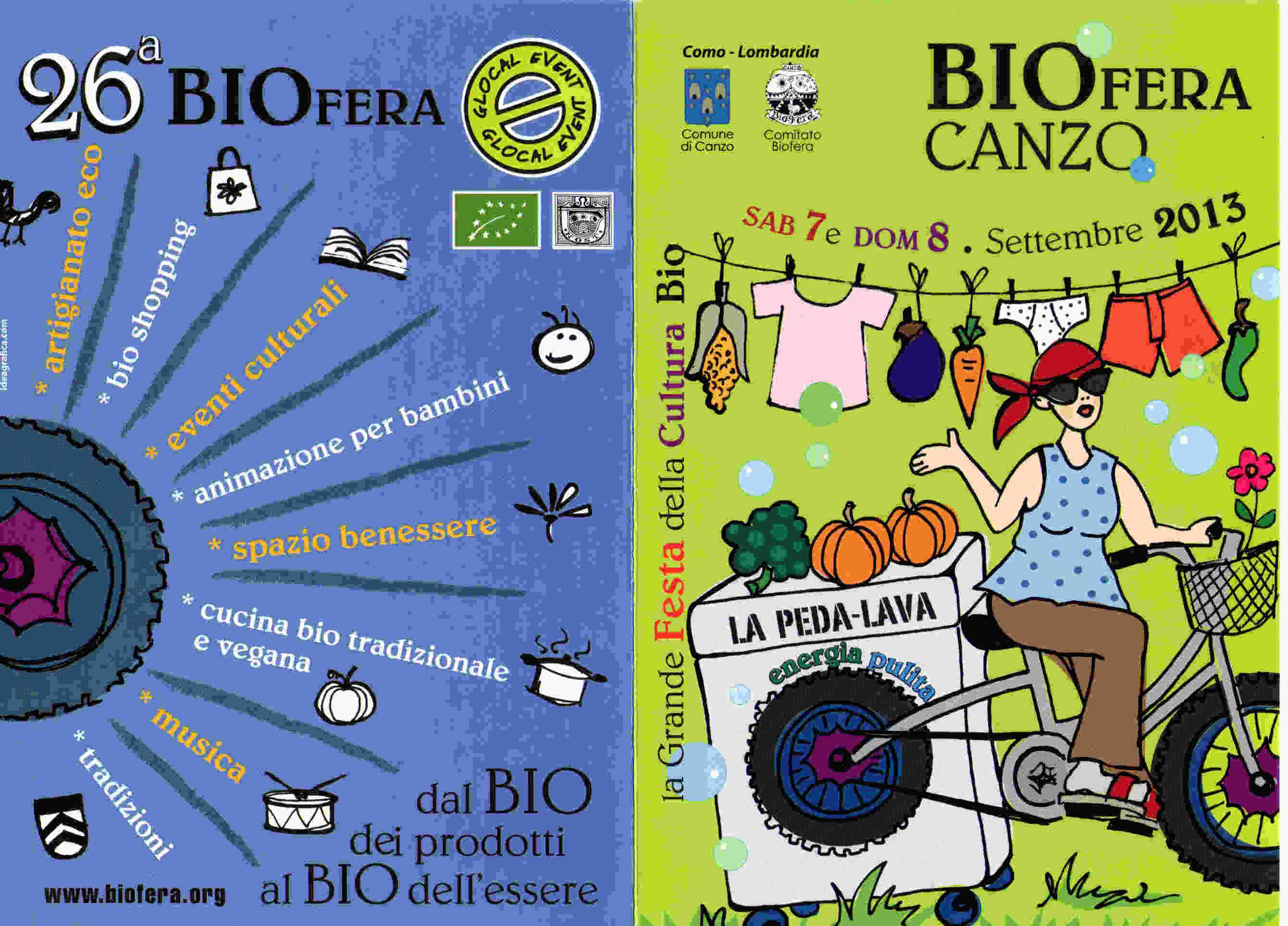 Biofera Canzo